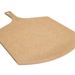 Epicurean 23-By-14-Inch Pizza Peel, Natural
