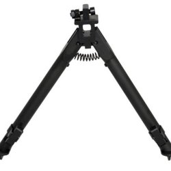 Aim Sports Sks Bayonet Mount Aluminum Short Bipod