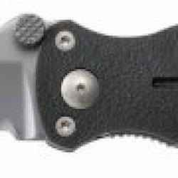 Gerber 46924  Mini Covert Serrated Edge Stainless Steel Blade Knife