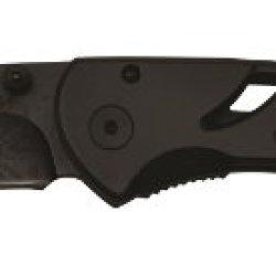 Harley-Davidson Tec X Exo-Lock Blade Utility Knife Stainless 52092C