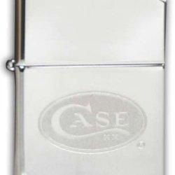Case Knives 50063 Logo Zippo Lighter