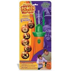 Holiday Arts Pumpkin Power Carver