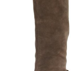 Kelsi Dagger Women'S Rover Knee-High Boot, Taupe, 8.5 M Us