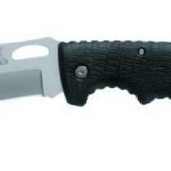Gator Ii Folding Drop Point Fine Edge Knife