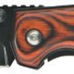Mtech Usa Mt-408 Tactical Folding Knife 4.5-Inch Closed
