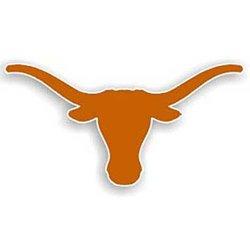Texas Longhorns Ncaa 12 Car Magnet'' Texas Longhorns Ncaa 12 Car Magnet''