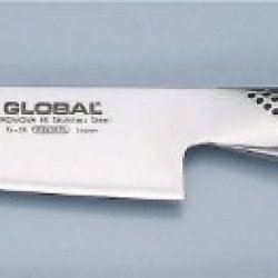 Global Global 6 In. Chef'S Knife, Stainless Steel