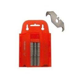 Grip 100 Pc Hook Blade W/Dispenser