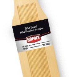 """Rapala Fillet Board 24"""" Wood"""