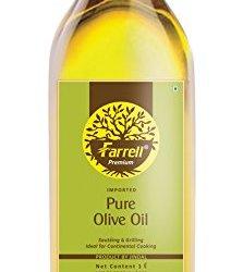 Farrell Pure Olive Oil