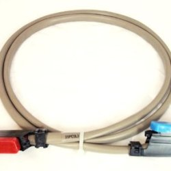 25 Pair Cable 5' M/F 25 Pair Cable 5' M/F