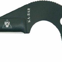 Ka-Bar Tdi Law Enforcement Last Ditch Knife