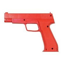 .45 Caliber Optical Gun Halves Kit - Red, Arcade Machines