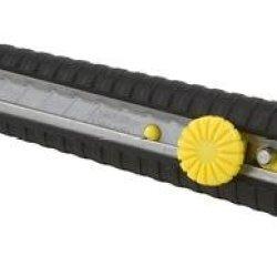 Stanley 10-409 9Mm Dynagrip Snap-Off Knife