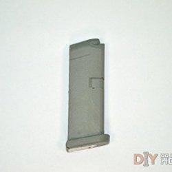 Holster Molding Drone For Glock Model 42 Magazine