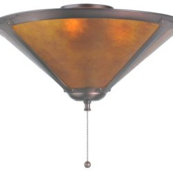 Meyda Tiffany 27434 Stained Glass / Tiffany Semi-Flush Ceiling Fixture From The, Tiffany Glass