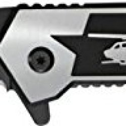 Tac Force Tf-586Af Assisted Opening Folding Knife 4.5-Inch Closed