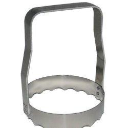 Rada Cutlery Aluminum Food Chopper, Made In Usa, Kwik-Kut