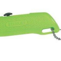 Stanley 10-139 3-1/2-Inch Mitey-Knife Key Chain Pocket Knife