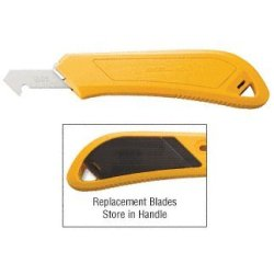 Crl Plastic Cutting Knife