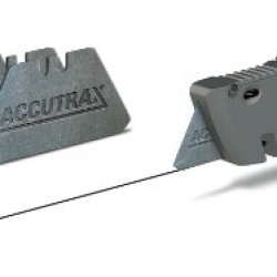 Prazi Usa Pr-9862 Accutrax Pencil Blade