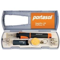 Portasol Soldering Iron Kit