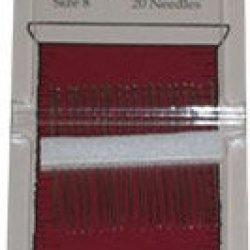 Piecemakers Betweens Quilting Needles Size 8