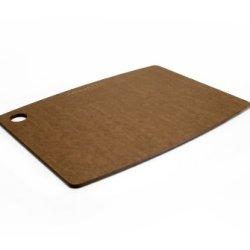 Epicurean Kitchen Series 15-Inch-By-11-Inch Cutting Board, Nutmeg