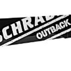 "Schrade Scmach18 Outback 18"" Machete"