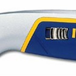 Irwin Industrial Tools 2082200 Protouch Retractable Utility Knife