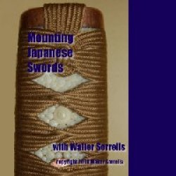 Mounting Japanese Swords (2 Dvds)