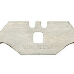 Hyde Tools 42250 Heavy-Duty Utility Hook Blades, 100-Pack