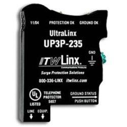Ultralinx 66 Block/235V Clamp/160Ma Ptc Ultralinx 66 Block/235V Clamp/160Ma Ptc