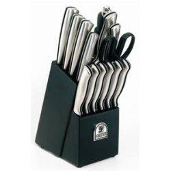 Sabatier 15Pc Ss Cutlery Set