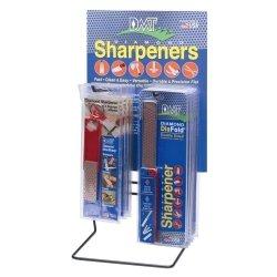 Mini-Sharp And Diafold Sharpeners Display
