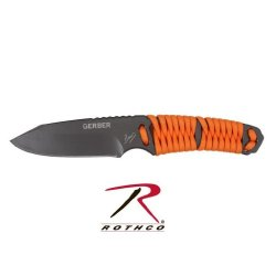 Gerber Paracord Fixed Blade Knife /Bear Grylls