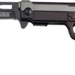 Tac Force Tf-771Gb Assisted Opening Folding Knife 4.5-Inch Closed
