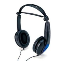 Noise Cancelation Headphones