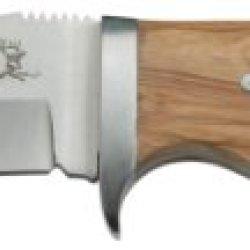 Elk Ridge Er-291Ow Fixed Blade Knife 8.75-Inch Overall