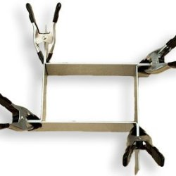 Clink Boards Set (4 Clinks & 4 Clamps)