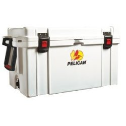 Pelican Progear 45 Quart Elite Cooler - Tan