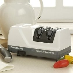 Chef'S Choice Diamond Hone Electric Knife Sharpener (2 Stage)