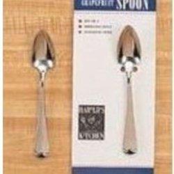 Citrus 6447/2 Grapefruit Spoon/Knife, Set Of 2