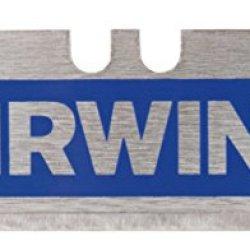 Irwin Bi Metal Safety Knife Blades (50)