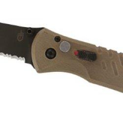 Gerber 30-000725 Propel Downrange, Assisted Opening Knife