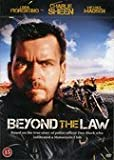 Beyond the law -DVD - from 1993 by Larry Ferguson with Charlie Sheen and Linda Fiorentino by Charlie Sheen Linda Fiorentino Michael Madsen Courtney B Vance Leon Rippy Dennis Burkley Lyndsay Riddell Rino Thunder Rip Torn James Oscar Lee