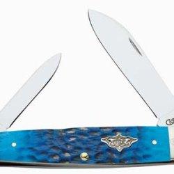 Case 6391Wh Vintage Sky Blue Cig Whit