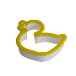 Curious Chef Duck Cookie Cutter