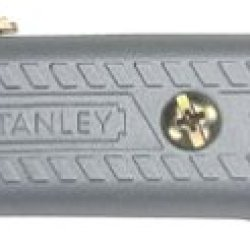 Stanley 10-079 Retractable Blade Utility Knife