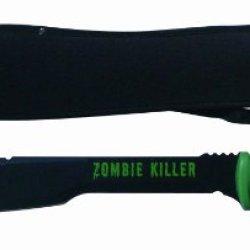 "25"" Zombie Apocalypse Zombie Killer Machete"